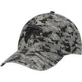 Men's '47 Digital Camo Atlanta Falcons Phalanx Clean Up Adjustable Hat