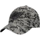 Men's '47 Digital Camo Miami Dolphins Phalanx Clean Up Adjustable Hat