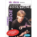 Hudson Tommy Igoe - Groove Essentials DVD