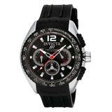 Invicta Men's Watches - Black 1453 S1 Rally Chronograph Watch