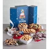 Moose Munch Premium Popcorn Holiday Present