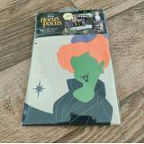 Disney Holiday | Hocus Pocus Halloween Trick Or Treat Pillowcase | Color: Green/White | Size: Os