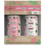 Love Beauty and Planet Wash & Self-Care Kit - Murumuru Butter & Rose, Size: 1 CT, Multicolor