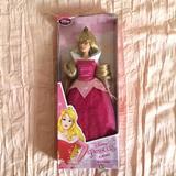Disney Toys   Disney Collection Princess Aurora Doll   Color: Pink   Size: Osg