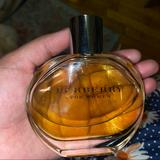Burberry Bath & Body | Burberry For Women Perfume 3.3oz | Color: Gold/Yellow | Size: Os