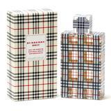 Burberry Other | Burberry Brit By Burberry For Women 3.4 Oz Eau De Parfum Spray | Color: Silver | Size: 3.4 Fl Oz