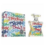 Bond No. 9 Brooklyn By Bond No. 9 3.3 OZ Eau De Parfum for Unisex
