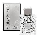 Armaf Club de Nuit Sillage By Armaf 3.6 OZ Eau De Parfum for Unisex