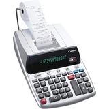 Canon MP25DV-3 - Two-Color Ribbon Printing Calculator