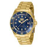 Invicta Pro Diver Automatic Men's Watch - 40mm Gold (35699)