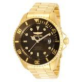 Invicta Pro Diver Automatic Men's Watch - 47mm Gold (35725)