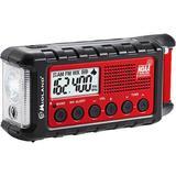 Midland E+Ready ER310 Emergency Crank Weather Alert Radio ER310