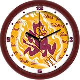 Arizona State Sun Devils - Dimension Wall Clock
