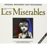 Les Miserables (1987 Original Broadway Cast)