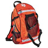 Ergodyne Arsenal 5243 Medic First Responder Trauma Backpack Jump Bag, Orange