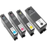 Primera Multipack Ink Cartridges (Cyan, Magenta, Yellow, Black) 53428