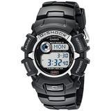 Casio Men's G-SHOCK Japanese-Quartz Watch with Resin Strap, Black, 22 (Model: GW-2310-1CR)