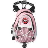 LinksWalker Georgia Bulldogs-Mini Day Pack - Pink