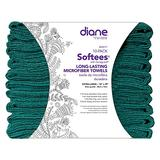 Softees Towels with Duraguard, Evergreen, 10pk
