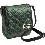 NFL Green Bay Packers Quilted Purse