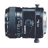 Canon TS-E 90mm f/2.8 Tilt Shift Lens for Canon SLR Cameras, Black - 2544A003