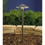 Kichler Lighting 22 Inch Decorative Pathway Light - 15317AZT