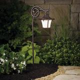 Kichler Lighting Cotswold 25 Inch Decorative Pathway Light - 15420AGZ