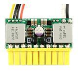 PicoPSU-80 + 60W Adapter ATX/Mini-ATX Silent PC Complete Power Kit Cyncronix Rating