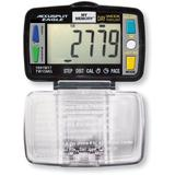 ACCUSPLIT Eagle AE1691M17 Steps, Distance and Calorie Pedometer