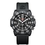 Luminox Navy Seal Quartz Movement Black Dial Men's Watch XS.3081