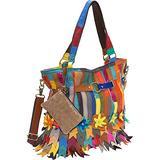 Amerileather Kylie Handbag/Shoulder Bag (#1736-9)