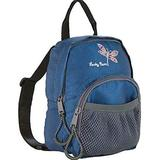 Lucky Bums Kid's Lucky Bug Backpack, Blue