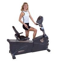 Body-Solid Endurance B3R Recumbent Exercise Bike
