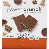 Power Crunch Power Crunch Bar Peanut Butter Fudge-12 Bars