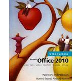 Microsoft Office 2010: Introductory (Microsoft Office 2010 Print Solutions)