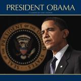 President Obama 2011 Wall Calendar