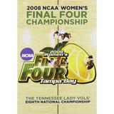Tennessee Lady Vols 2008 NCAA Women's Basketball National Champions DVD