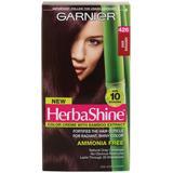 Garnier Herbashine Haircolor, 426 Dark Burgundy
