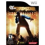 Def Jam Rapstar (Bundle) - Nintendo Wii