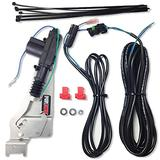 POP & LOCK - Power Anti-Theft Tailgate Lock for 1997-2016 Ford F150, PL8250 (for Tailgate with OEM Manual Lock)