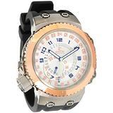 Invicta Reserve Men's Russian Diver Swiss Quartz GMT 0235