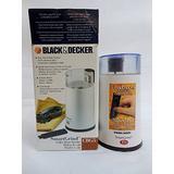 Black & Decker CBG5 SmartGrind Blade Grinder ( CBG-5 )