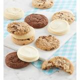 Bow Gift Box - Classic Assortment Cookies 24Ct
