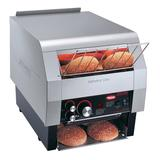 """Hatco TQ-800H-208-QS Conveyor Toaster - 840 Slices/hr w/ 3"""" Product Opening, 208v/1ph"""