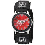 Game Time NHL Kids Rookie Watch Detroit Red Wings