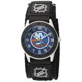 Game Time Youth NHL Rookie Black Watch - New York Islanders