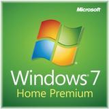 Windows 7 Home Premium SP1 32bit (OEM) System Builder DVD 1 Pack [Old Packaging]