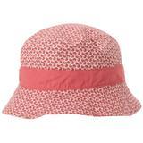 Carhartt Women's Reversible Poplin Bucket Hat,Wild Rose (Closeout),Small/Medium
