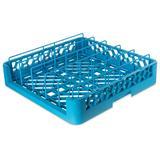 Carlisle RFP14 Full Size Tray/Food Pan Dishwasher Rack - Blue