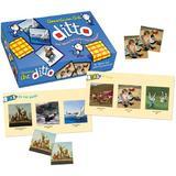 Art Ditto Memory Card Game